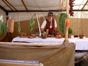 Mittelaltermarkt Öttingen