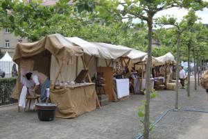 Mittelaltermarkt Horb