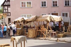 Mittelaltermärkte